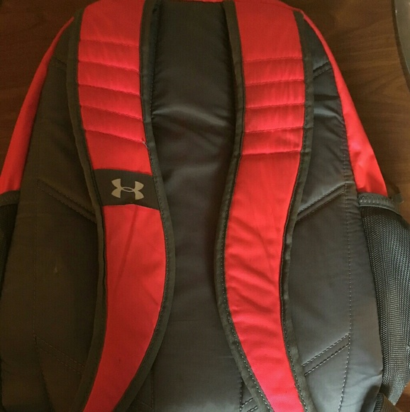 Under Armour Accessories   Bookbag   Poshmark d94352c1fb